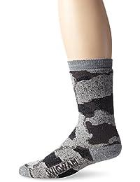 Wigwam Men's Merino Camo Hiking Sock