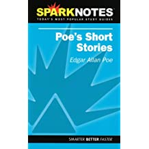 Poe's Short Stories (Sparknotes Literature Study Guides)