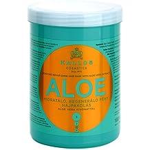 Kallos Aloe Vera Moisture Repair Shine Mascarilla - 1000 ml