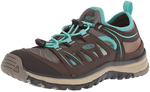 Keen Terradora Ethos - Chaussures Femme - Marron Pointures US 9 | EU 39,5 2018