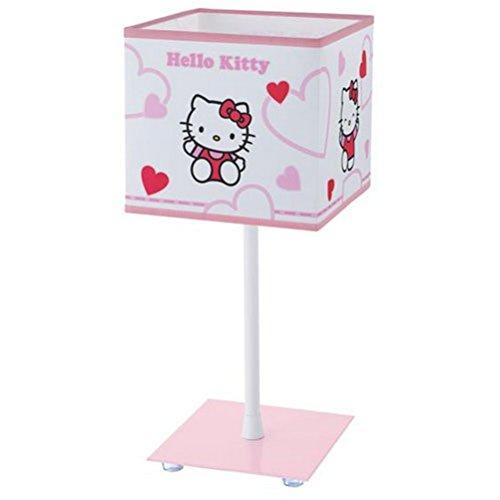 Lampe à poser Hello Kitty