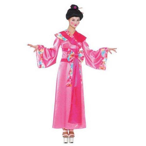 Imagen de disfraz japonesa  única