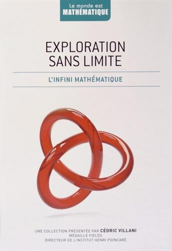 Exploration sans limite : L'infini mathématique