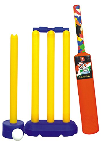 Nippon Mini Cricket Set Kit Bag