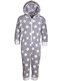b33cec85 Camille Various Style Fun Print Childrens Onesie Pyjama Sets