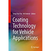 Coating Technology for Vehicle Applications