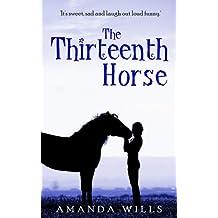 The Thirteenth Horse (Mill Farm Stables)