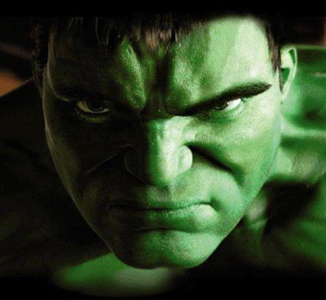 Image of Hulk [DVD] [2003]