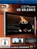 LCD/Plasma HD Erlebnis - 9 visuelle Umgebungen [Blu-ray]