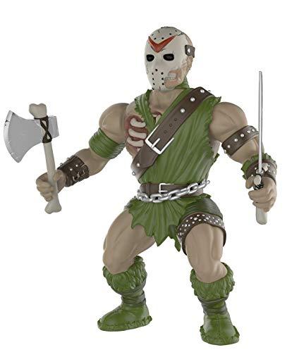 Funko 30439 Savage World: Friday The 13th: Jason, Multi