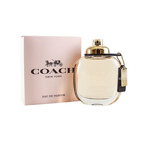 Coach New York Eau de Parfum Spray, 90ml