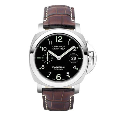 Officine Panerai Luminor Marina Automatic Herren-Armbanduhr pam00164