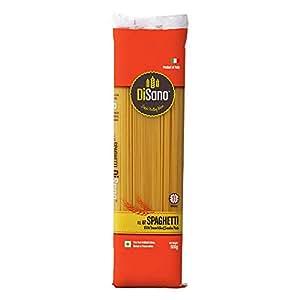 Disano Spaghetti Durum Wheat Pasta, 500g