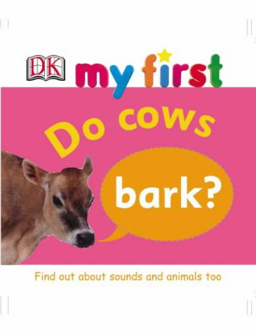 Do cows bark?.