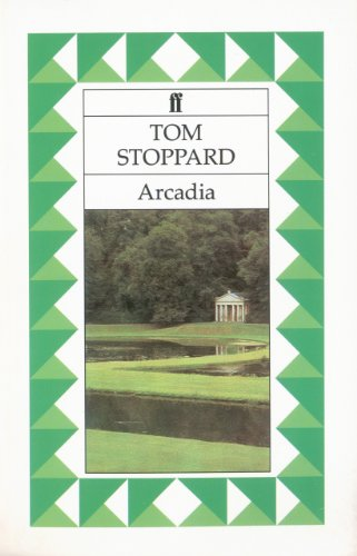 Arcadia (Faber Drama) di Tom Stoppard