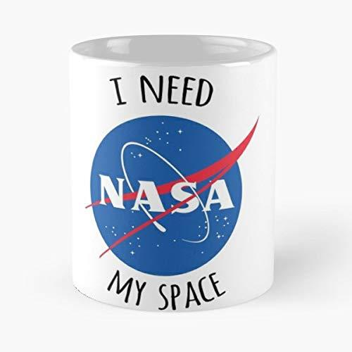 Nasa Tumblr Space Astronomy Cool Indie Hipster Nerd Science Mug Coffee Mugs - Best 11 oz Kaffee-Becher - Tasse Kaffee Motive