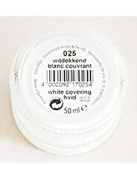 Entretien pour cuirs lisses Collonil Shoe Cream 50 ml Blanc
