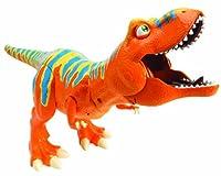Dinosaur Train Roar 'n' React Boris Tyrannosaurus Ultimate T-Rex