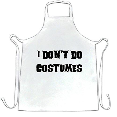 Ich tue kostümiert Halloween-Kostüm Dad Mom Monster Vampire nicht (Halloween Lebensmittel Kostüm)