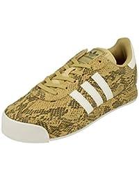 finest selection 8c8bb a65f7 Adidas Originals Samoa + Hombres Sneakers (UK 10 US 10.5 EU 44 2 3