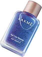 Lakme Nail Color Remover, 27ml
