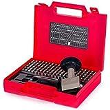 Caja de punzones con, 5mm, pro, muy alta calidad