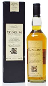 Clynelish - Flora and Fauna - 1990 14 year old Whisky