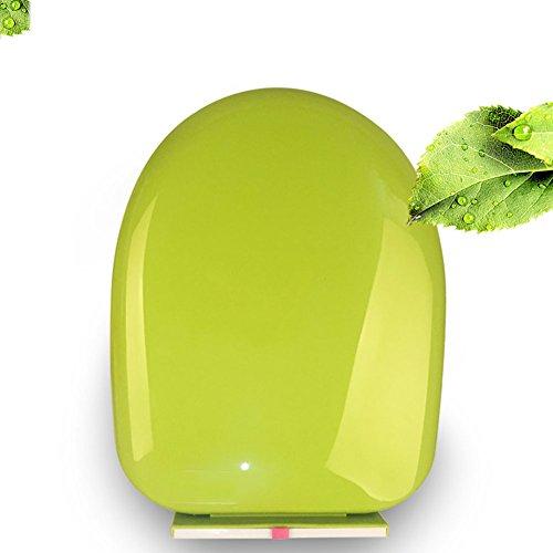 Toilet Seat mit hochwertige und stabile Qualität ,WC-Sitz / WC-Sitze / WC-Deckel für Familie Anti Slip mit Easy Fix Clean (U-förmig)