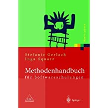 Methodenhandbuch für Softwareschulungen (Xpert.press)