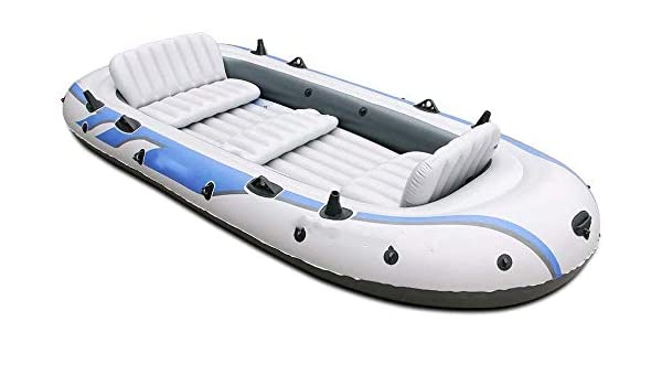 Ruderboot 250cm Dingi Motorboot COASTO Schlauchboot Dropstitch Boden Beiboot