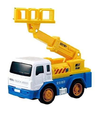 Drive Town 41 aerial work platforms (japan import)