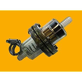 Magnetfilter MF 30200 für ABC Fahrwerk alle SL R230 auch AMG Modelle bis 01/2012