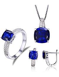 Suchergebnis auf f r ring blauer stein saphir for Verlobungsring blauer stein