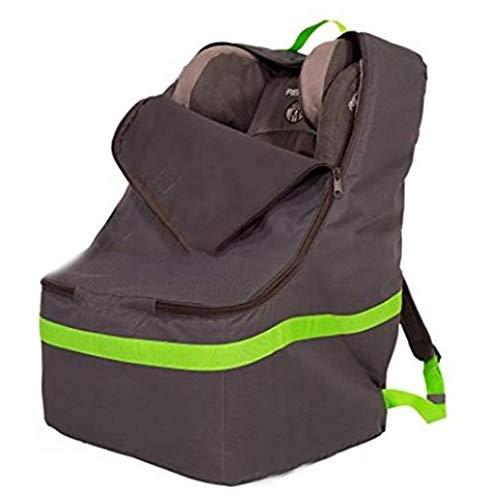 Campinery Kardu Kinderwagen Transporttasche - Tragbar Wasserdicht Kindersitz Tasche, Kinderwagen Transporttaschen für Flugzeug,Bahnhof und Aufbewahrung 28 x 18 x 18 Zoll judicious