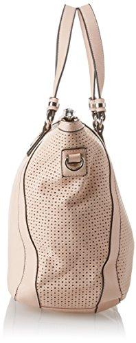 XTI 85930 Damen Nude Pink Shopper centimeters 43x31x15 UrURyOcq