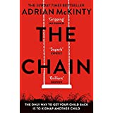 The Chain: The Award-Winning Suspense Thriller of the Year