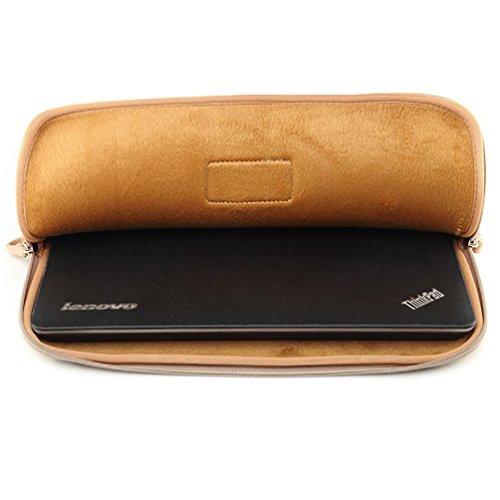 Baymate Unisex Tasche Für Laptop Sleeve Für 11.6-15 Zoll Netbook 14 Zoll Tarnung Armee Grün