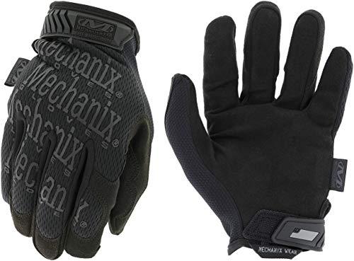 Mechanix Tactical Line Handschuh Original, Schwarz, L