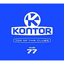 Kontor Top of the Clubs Vol.77