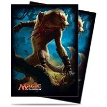 Ultra Pro Fundas estándares para cartas de Magic: el encuentro Sombras Sobre Innistrad, V5