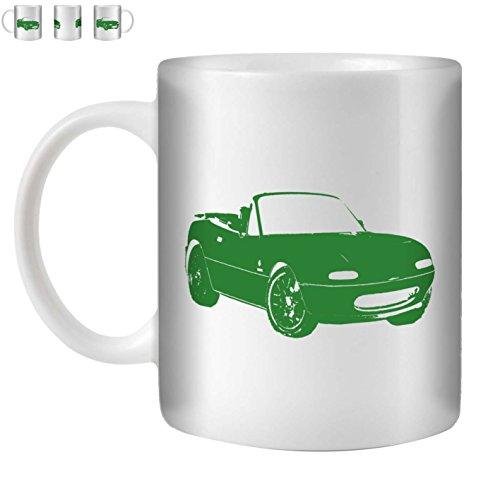 stuff4-tea-coffee-mug-cup-350ml-green-mx5-mx-5-white-ceramic-st10
