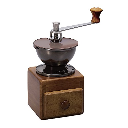 Hario Kaffeemühle -'Small Coffee Grinder' - MM-2