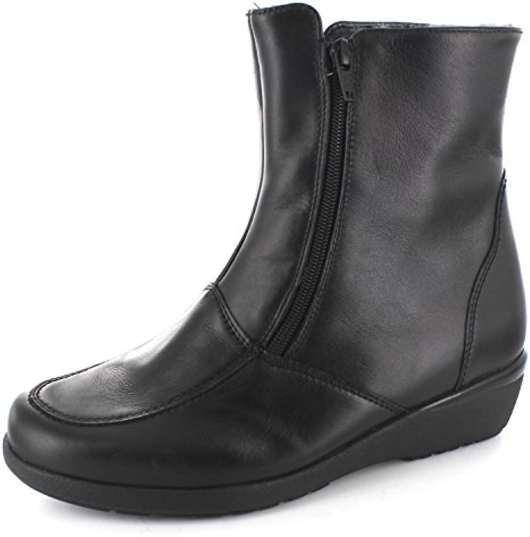 Hommes / femmes WALDLÄUFER HISANA 325901186001 types femmes BottesB01NAB7G58Parent Prix de liquidation Différents types 325901186001 et styles Chaussures polyvalentes a7a9a4