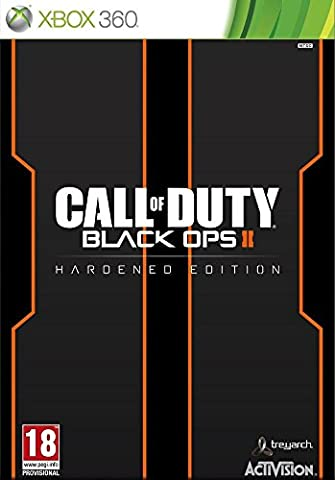 Call of Duty : Black Ops 2 - édition
