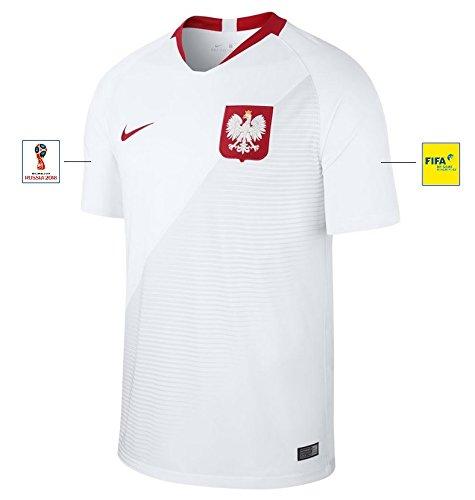 Trikot Herren Polen WM 2018 Home (M)
