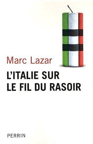 IAD - ITALIE SUR LE FIL DU RAS
