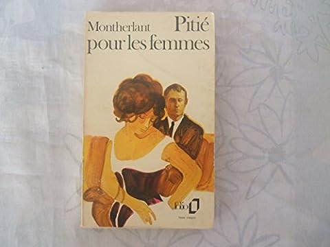 Album Montherlant - HENRY DE MONTHERLANT DE L'ACADEMIE FRANCAISE//LES JEUNES