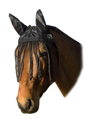 united-sportproducts-germany-usg-15550006-400-fliegenhaube-mit-ohrenschutz-und-fransen-pony-schwarz