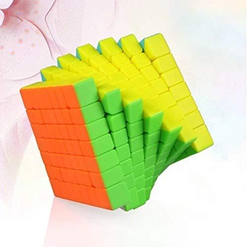QiYi Qixing S 7x7 Magic Cube Stickerless