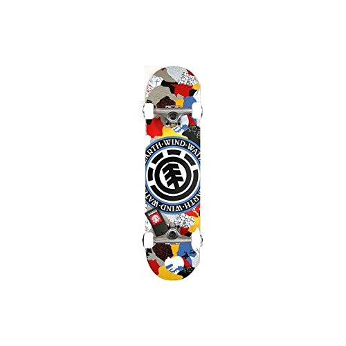 Element Komplettboards: Cut Out Seal 7.7
